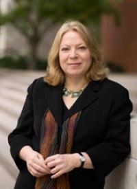 Kim Lane Scheppele (Foto: Princeton University).